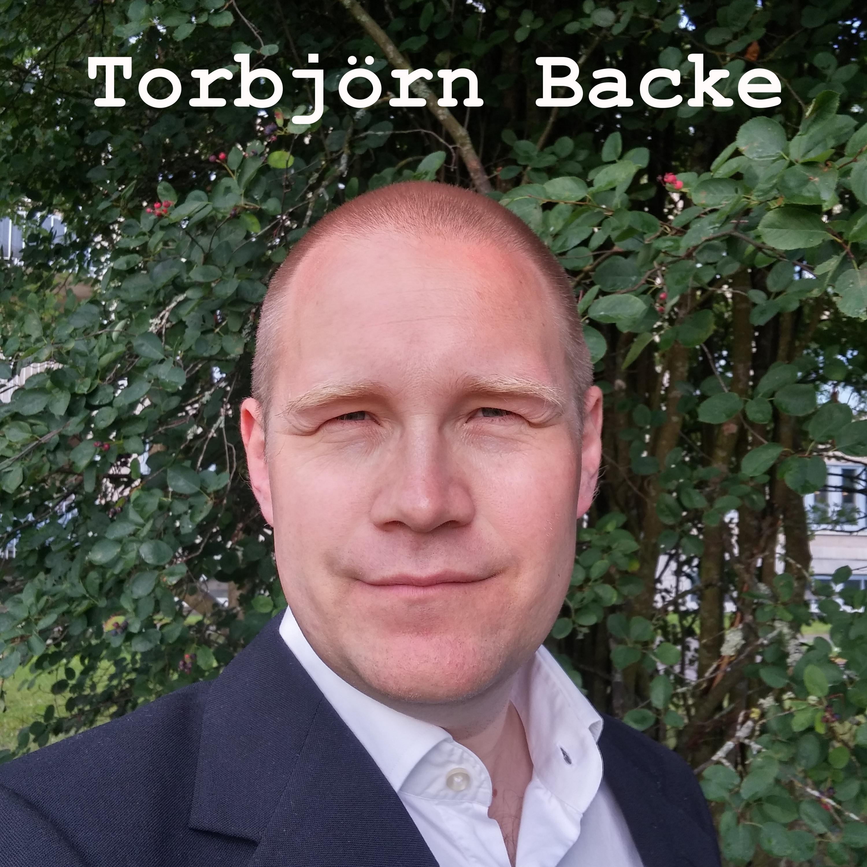 Torbjörn Backe
